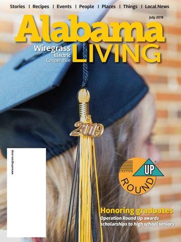 July 2019 Wiregrass by Alabama Living - issuu