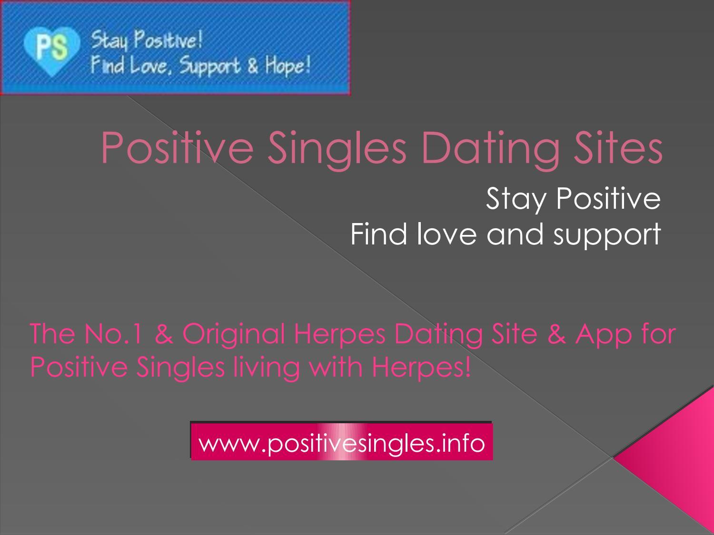 Herpes dating positive singler