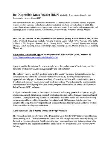 RDP Housing (Volume 1) by Jozi Media - issuu