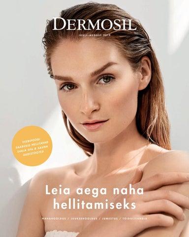 408aba4ff0a 0708 2019 EST Webbmagazine by Dermosil - issuu