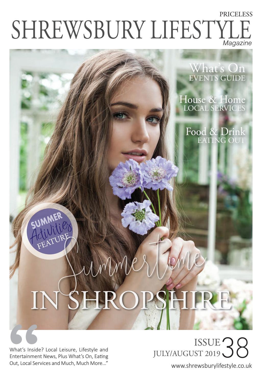 dating on- line shrewsbury)