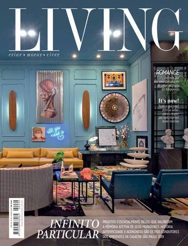 27b8a5189 Revista Living - Edição nº 94 Junho 2019 by Revista Living - issuu