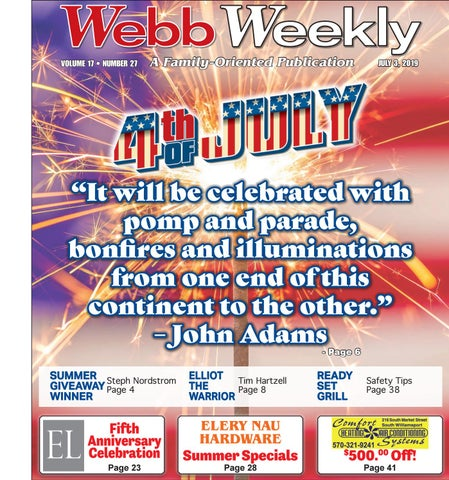 Webb Weekly July 3, 2019 by Webb Weekly - issuu