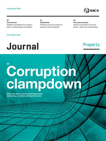Property Journal: July-August 2019 by RICS - issuu