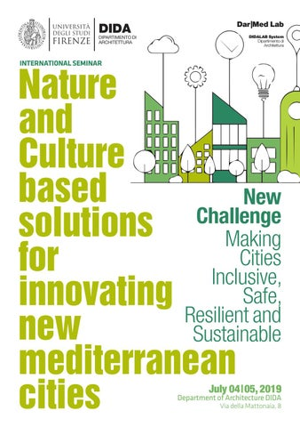 39394de32 Nature and Culture baed solutions for innovating new mediterranean ...