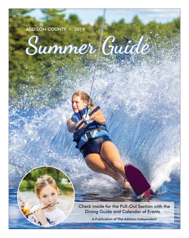Summer Guide 2019 by AddisonPress - issuu