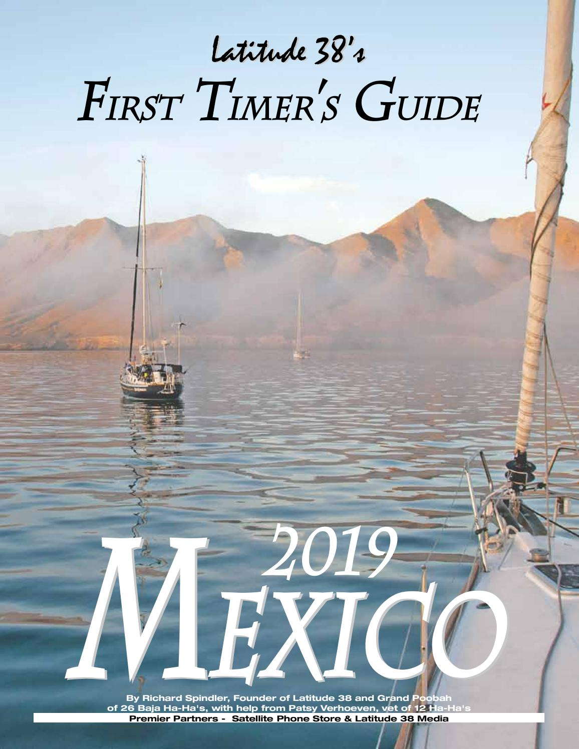 The Gringos Guide to Acapulco 3rd Edition