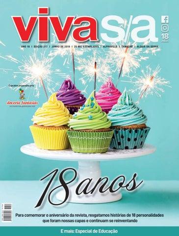 217 Revista Viva S A Junho 2019 By Revista Viva S A Issuu