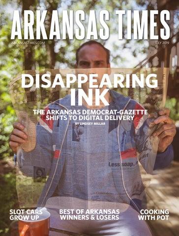 Arkansas Times 2019 by Arkansas Times Issuu