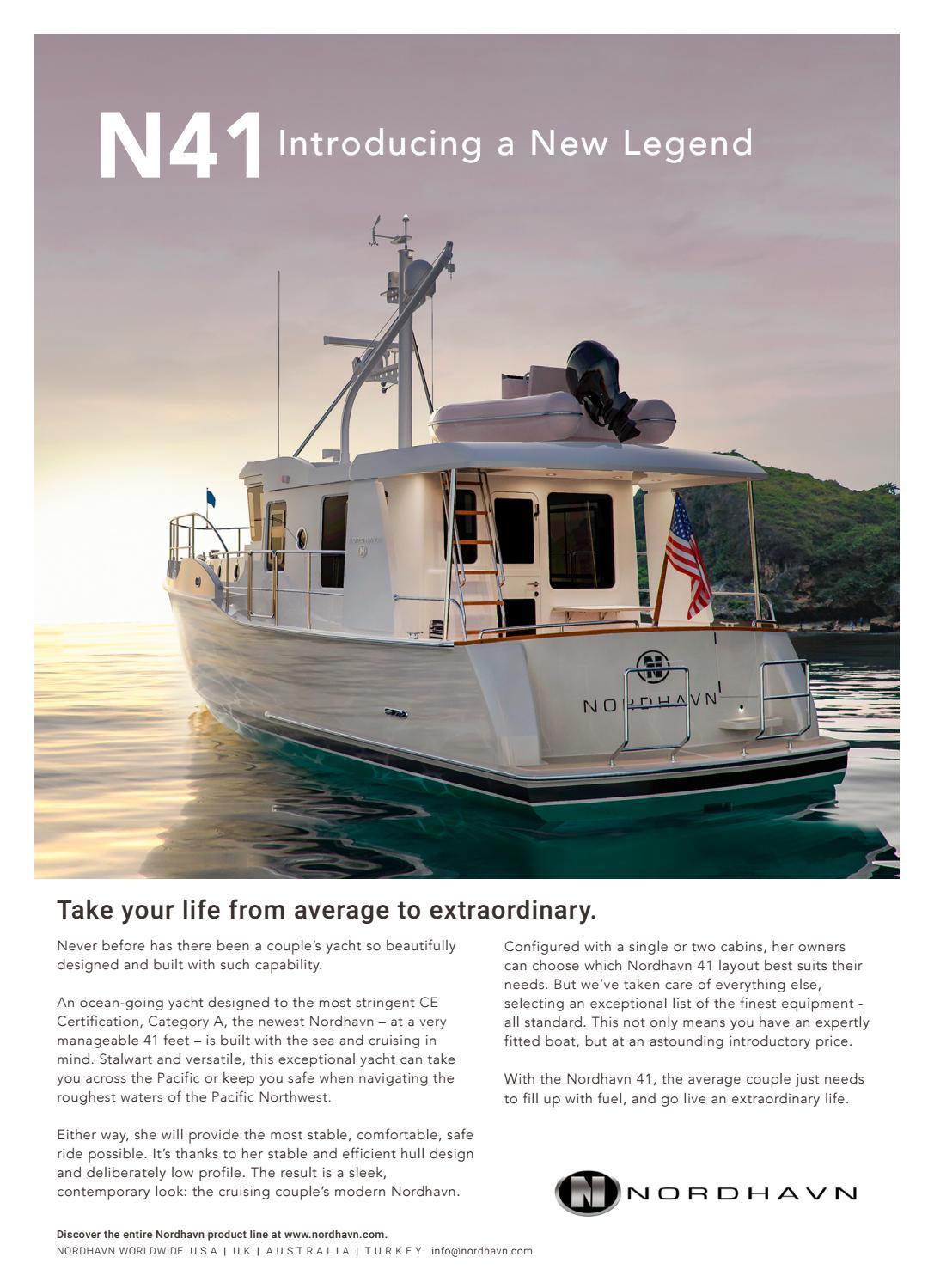 Northwest Yachting July 2019 by Northwest Yachting - issuu