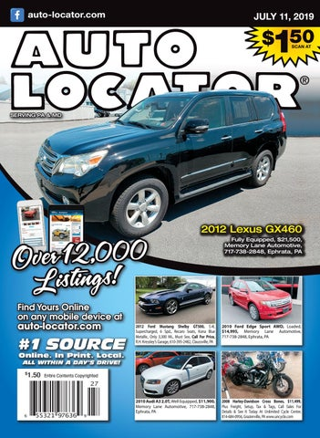 07-11-19 Auto Locator by Auto Locator and Auto Connection - issuu