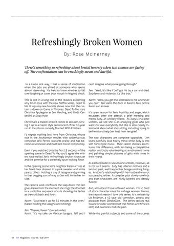 Page 48 of Refreshingly Broken Women
