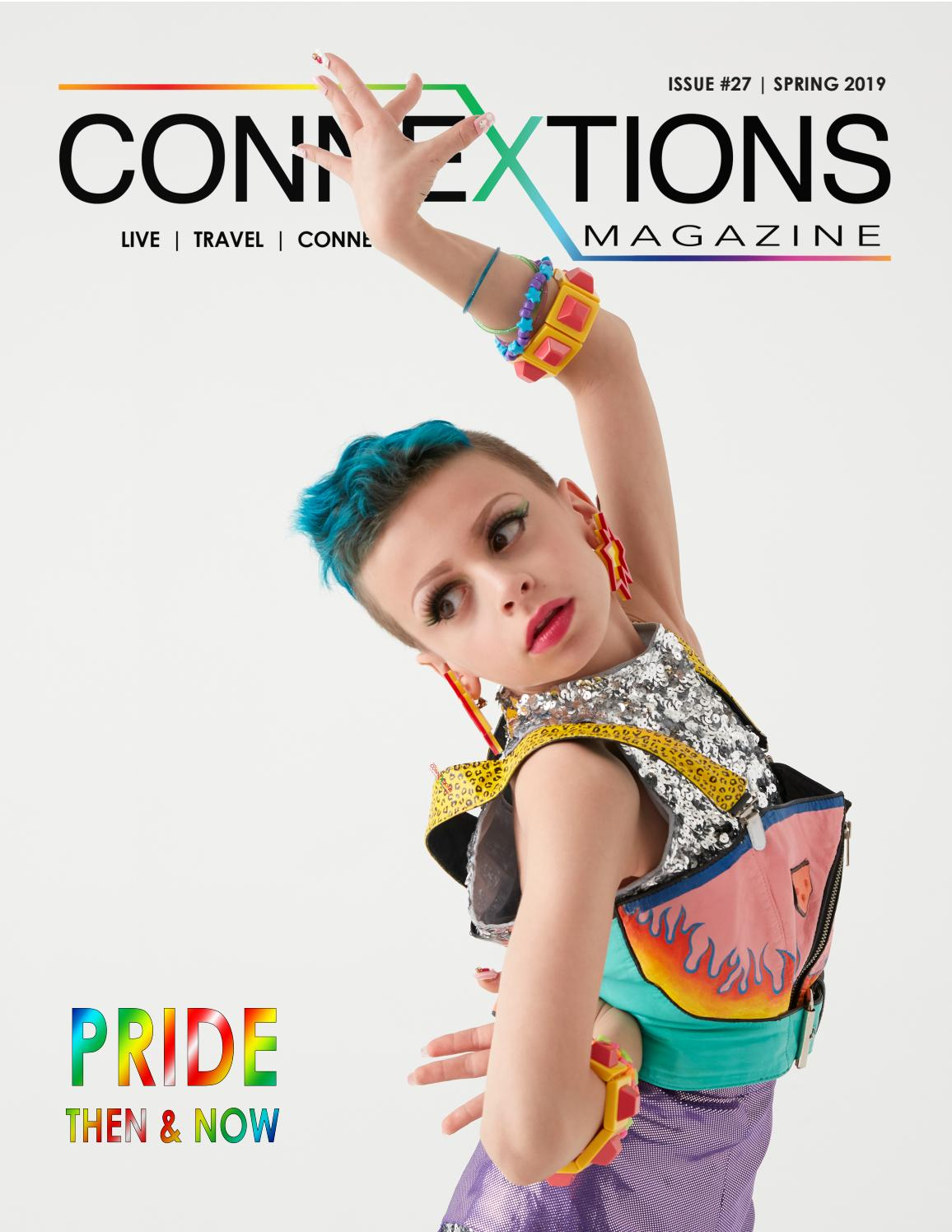 Pride Then & Now by Connextions Magazine - issuu