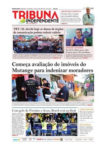 e856c74361a1 Edição número 3426 - 3 de julho de 2019 by Tribuna Hoje - issuu