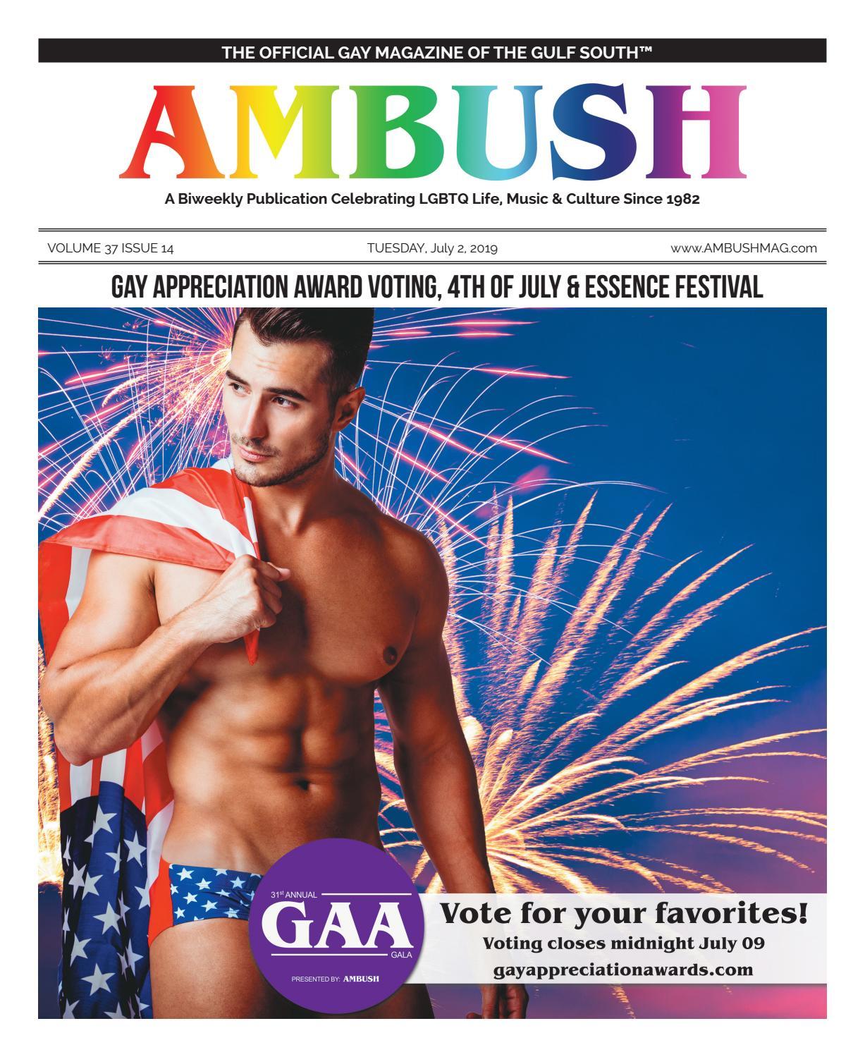 cruzar Leopardo Difuminar  Ambush Magazine Volume 37 Issue 14 by Ambush Publishing - issuu