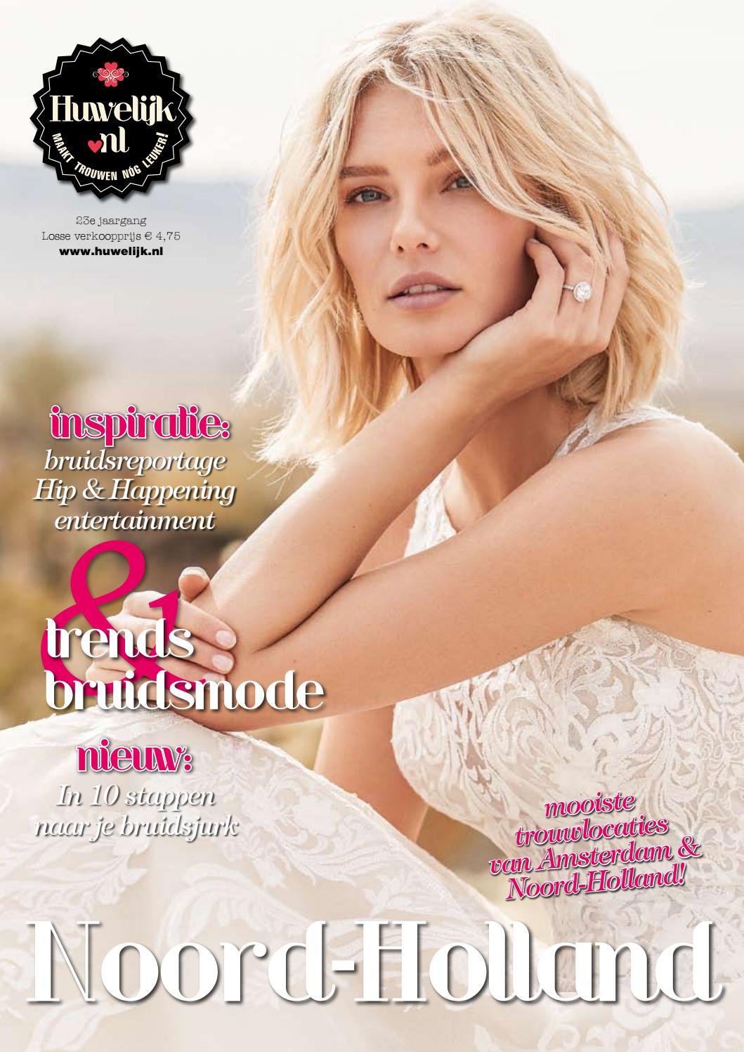 Huwelijk In Noord Holland 2019 2020 By Ward Media Issuu