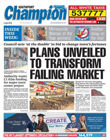 S2719 by Champion Newspapers - issuu