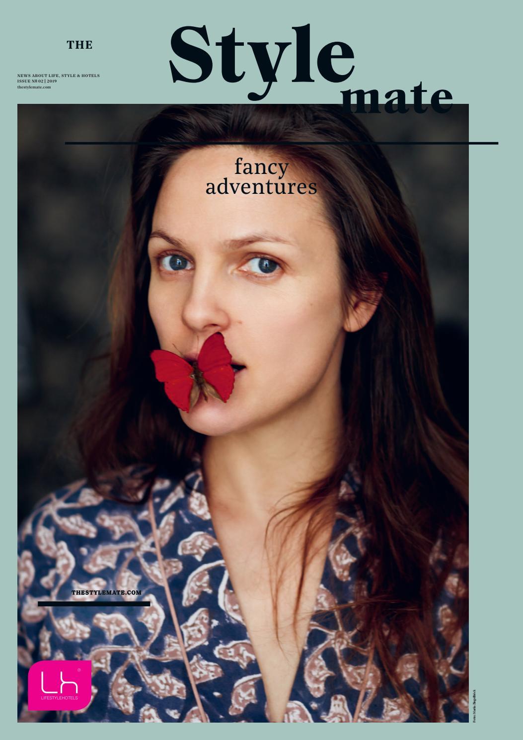 fancy Stylemate 02 DEUTSCH THE 19 THE adeventures by rtshCQBdx