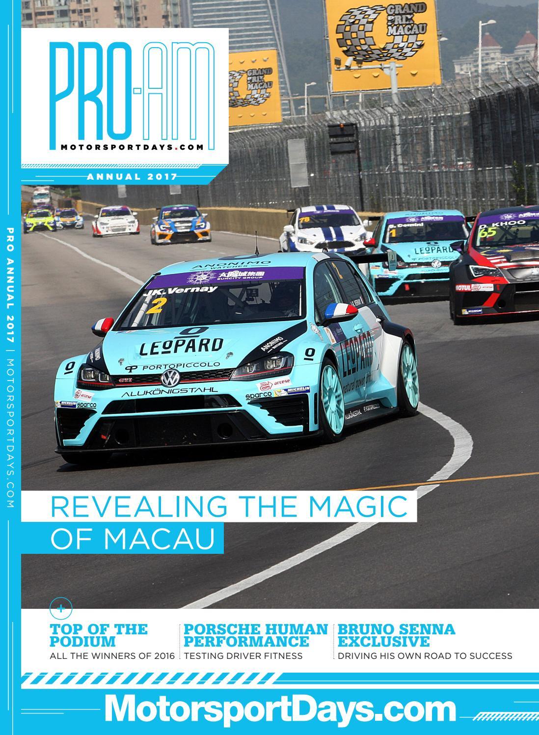 PRO Annual 2017 by BWR Media - issuu