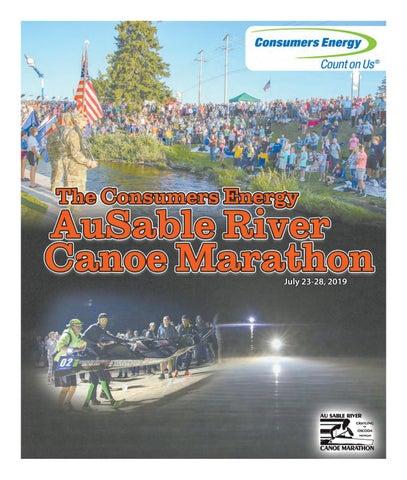 Arenac County Fair 2020.2019 Program Book Ausable River Canoe Marathon By Ausable