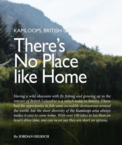 Page 69 of Kamloops - There's No Place Like Home
