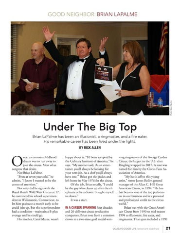 Page 23 of Under the Big Top