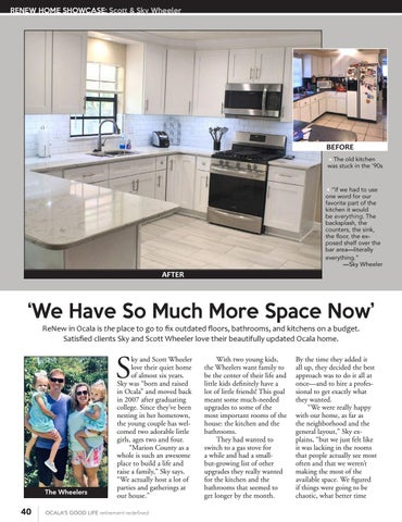 Page 42 of ReNew Kitchen and Bath