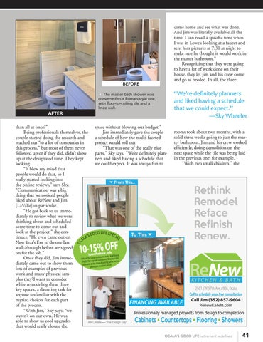 Page 43 of ReNew Kitchen and Bath