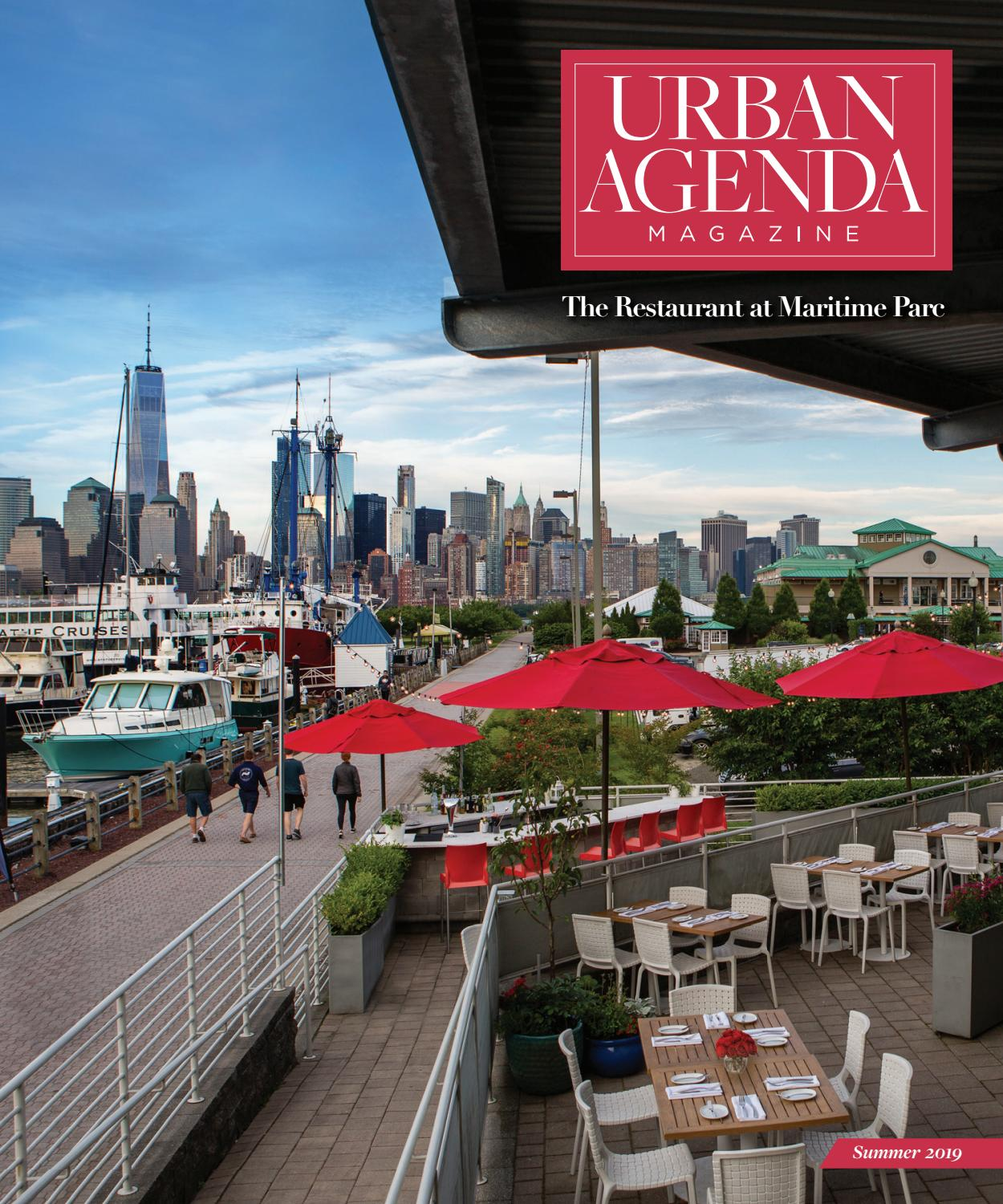 Urban Agenda Magazine Summer 2019 By Witherspoon Media Group Issuu Images, Photos, Reviews