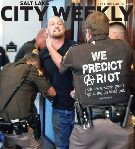 City Weekly July 4, 2019 by Copperfield Publishing - issuu