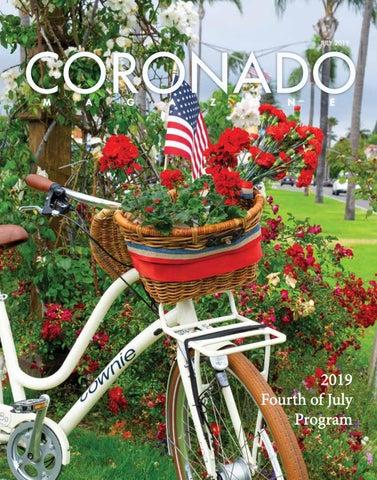 Coronado Magazine Fourth Of July Parade Program By Coronado Magazine Issuu