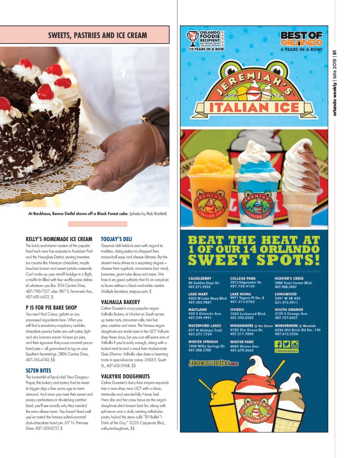 Orlando Weekly BITE 2019 by Euclid Media Group - issuu