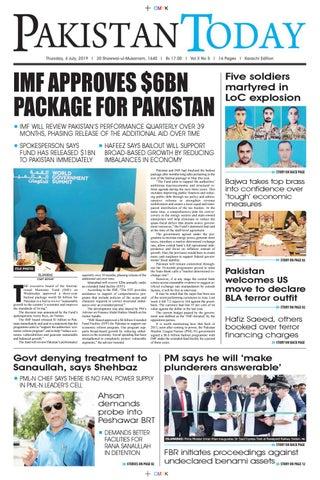 E-Paper PDF 4 July (KHI) by Pakistan Today - issuu
