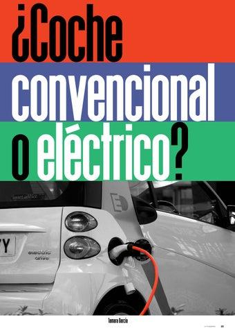 Page 23 of ¿Coche convencional o eléctrico?