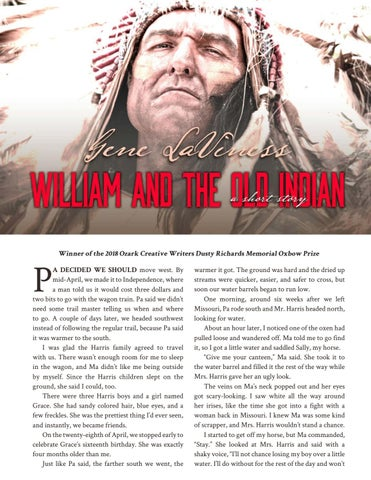 Page 141 of William and the Old Indian
