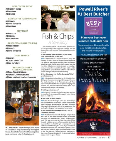 Page 17 of The Best Fish & Chips