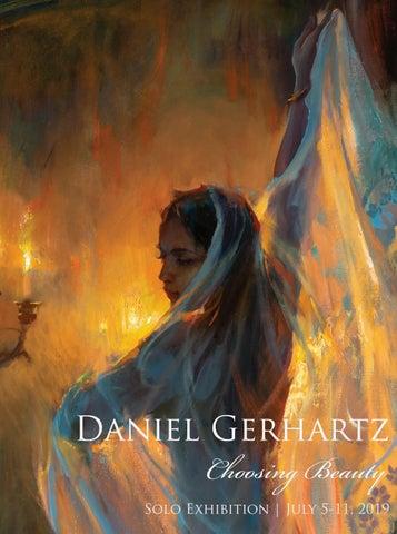 Daniel Gerhartz Exhibition Catalog 2019 by Meyer Gallery - issuu