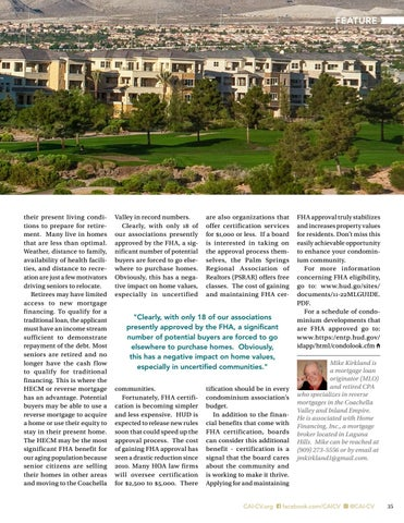 Page 35 of Are You Maximizing Your Community's Home Values?