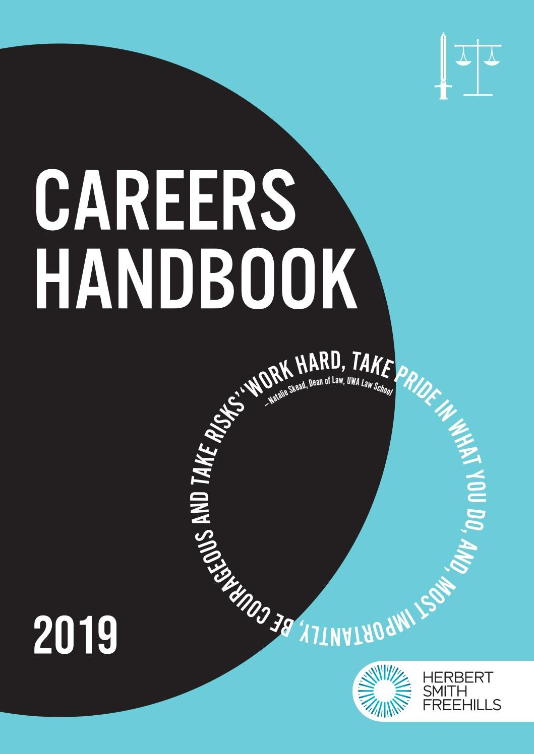 2019 Careers Handbook by Blackstone Society - issuu