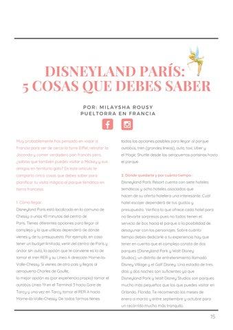 Page 17 of Disneyland Paris