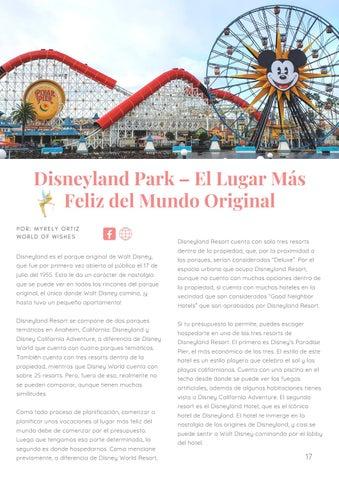 Page 19 of Disneyland California