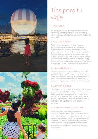 Page 24 of Alimentos Saludables en Disney