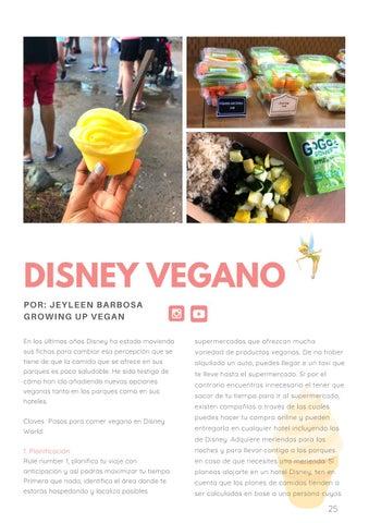 Page 27 of Disney Vegano