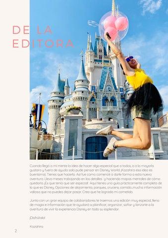 Page 4 of Disney Hong Kong