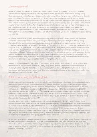 Page 8 of Hoteles Disney vs Hoteles y Propiedades Fuera