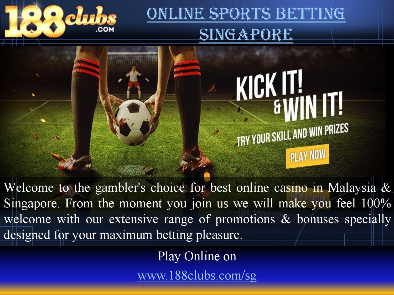 Sports betting online promotions nancy arles avignon betting expert foot