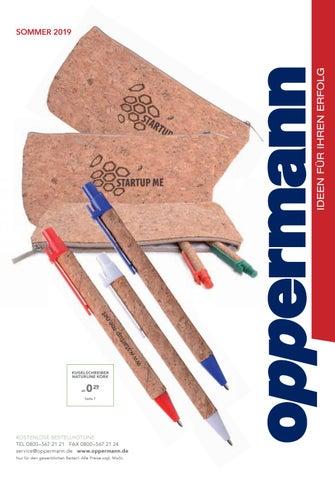Oppermann Katalog Sommer 2019 By Hach Kg Issuu