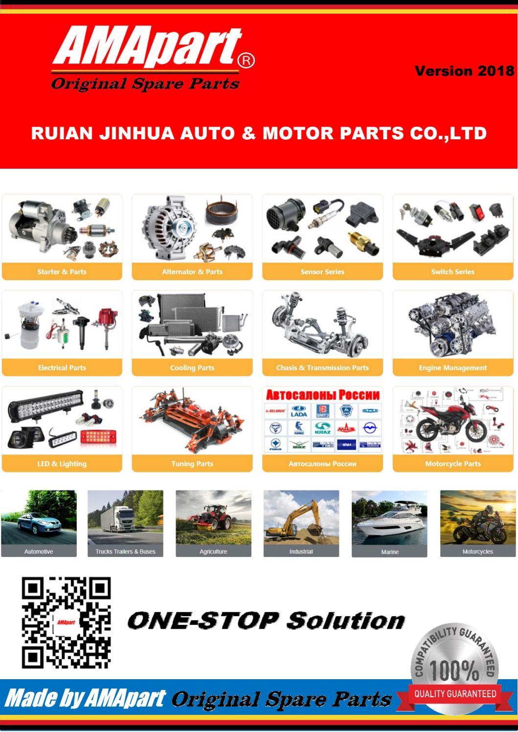 AMApart-Auto Parts by AMApart - issuu