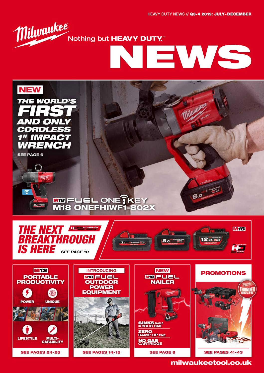 Milwaukee M18BJS-0 18v Heavy-Duty Top Handle Jigsaw Bare Unit