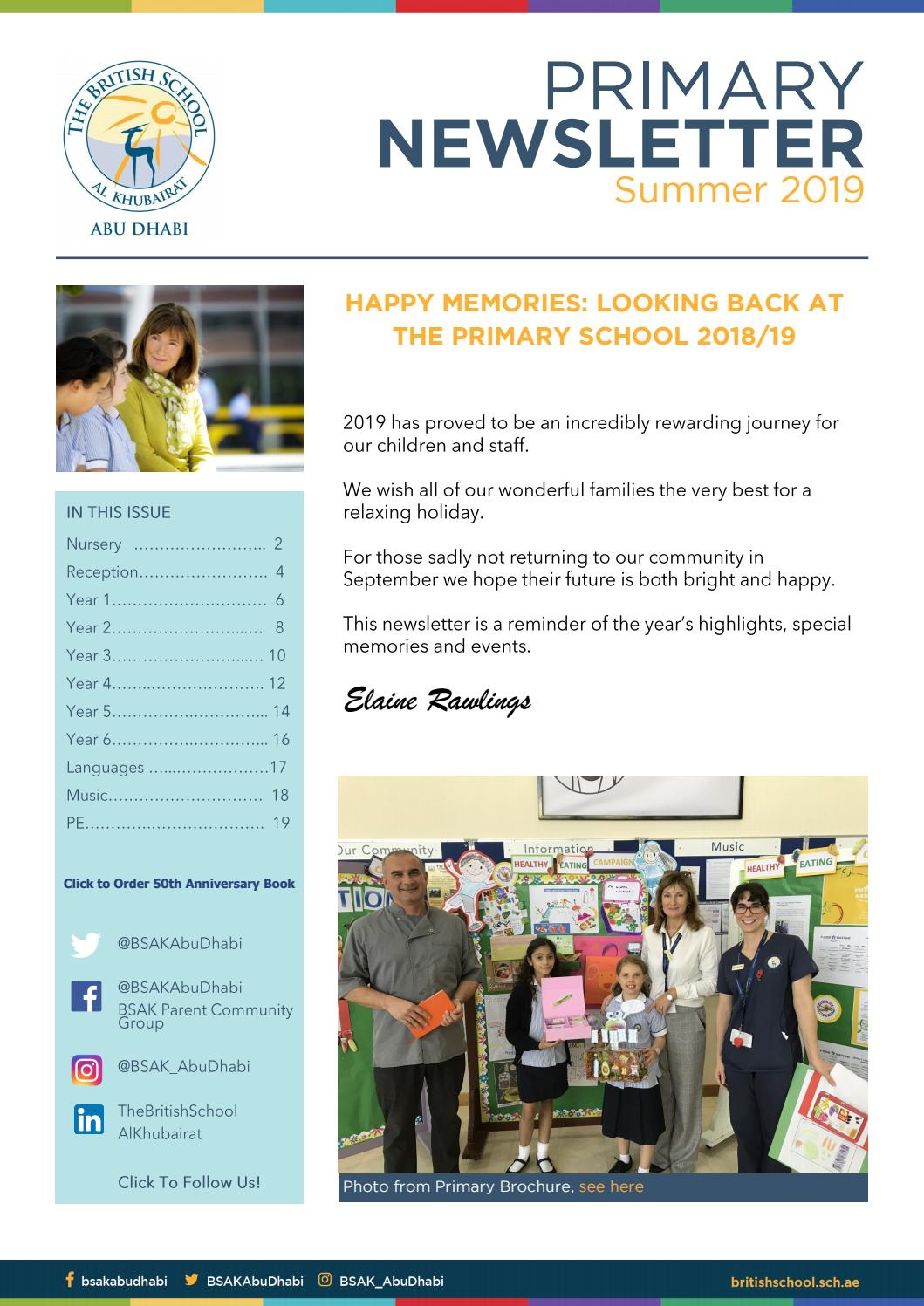 page_1  Primary Newsletter Templates Pdf on create your own printable, hr employee, lds relief society, chino california, cover design, february responsive classroom, safety box winter,